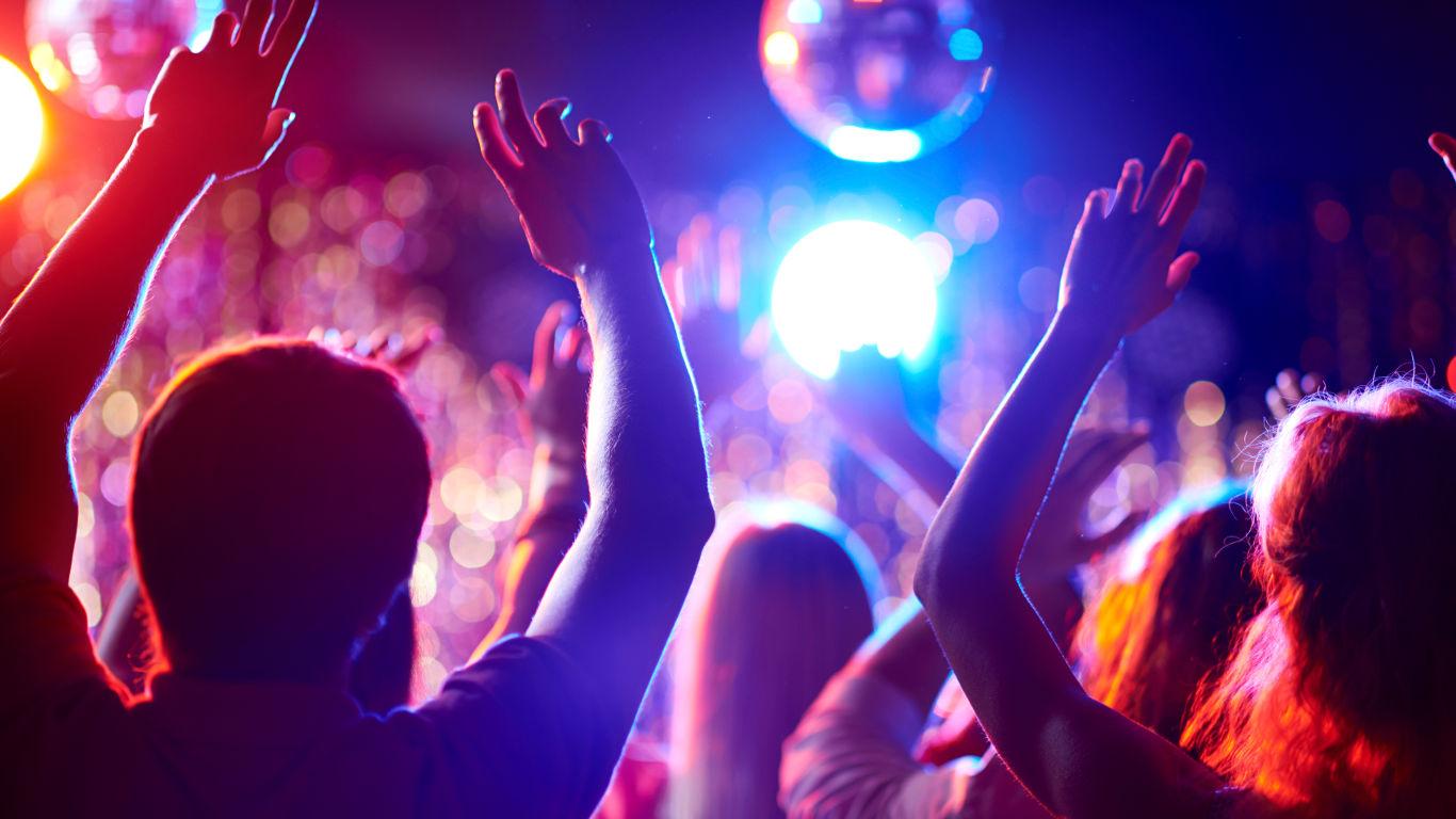 Die coolsten Bars und Clubs