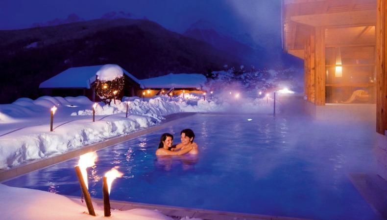 Romantik Hotel Schwarzwald Wellness