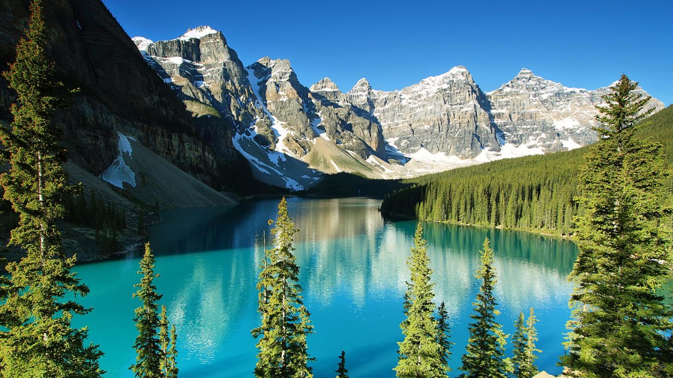 Kanada – Abenteuer Wildnis