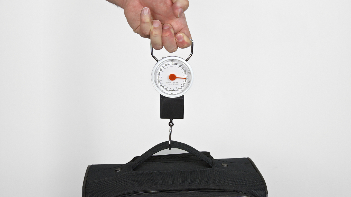 Deutsche Airlines: Zwischen sechs und zehn Kilogramm Handgepäck sind erlaubt