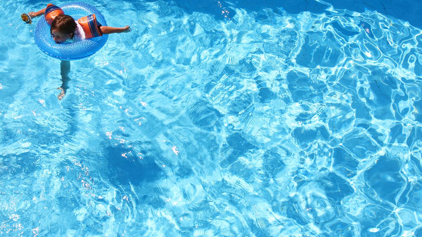 Immer mehr Nichtschwimmer