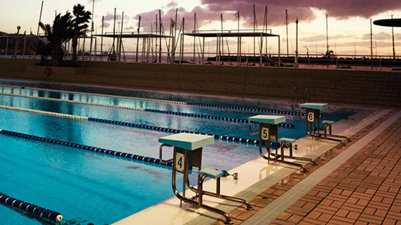 7.000 Schwimmbäder