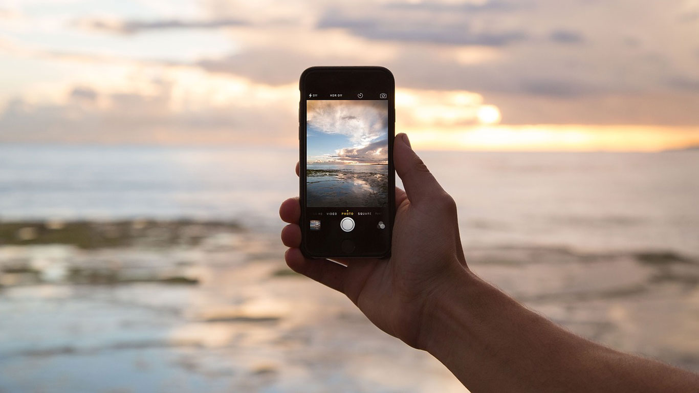 Das Smartphone als Allrounder
