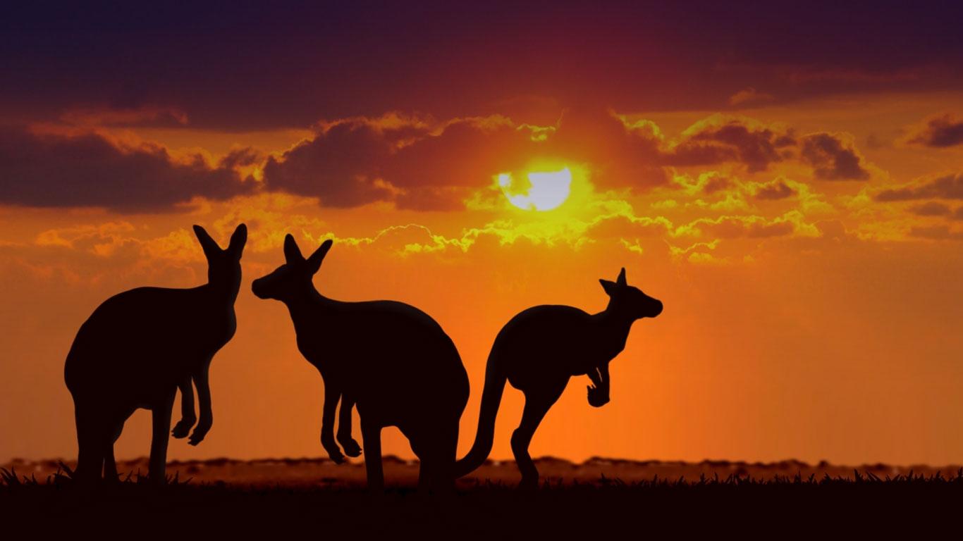 Uneinheitlich in Down Under – Australien
