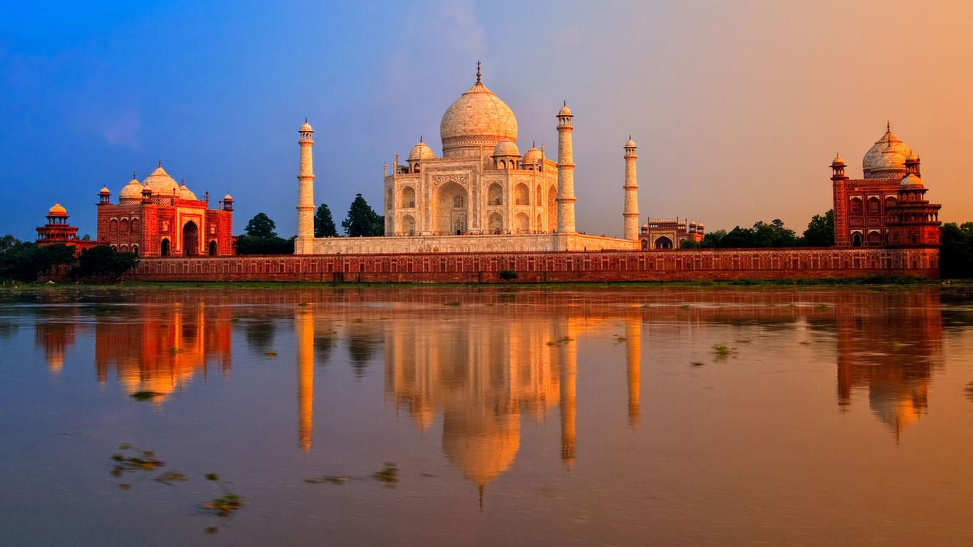 Halbstundentakt auf dem Subkontinent – Indien und Sri Lanka