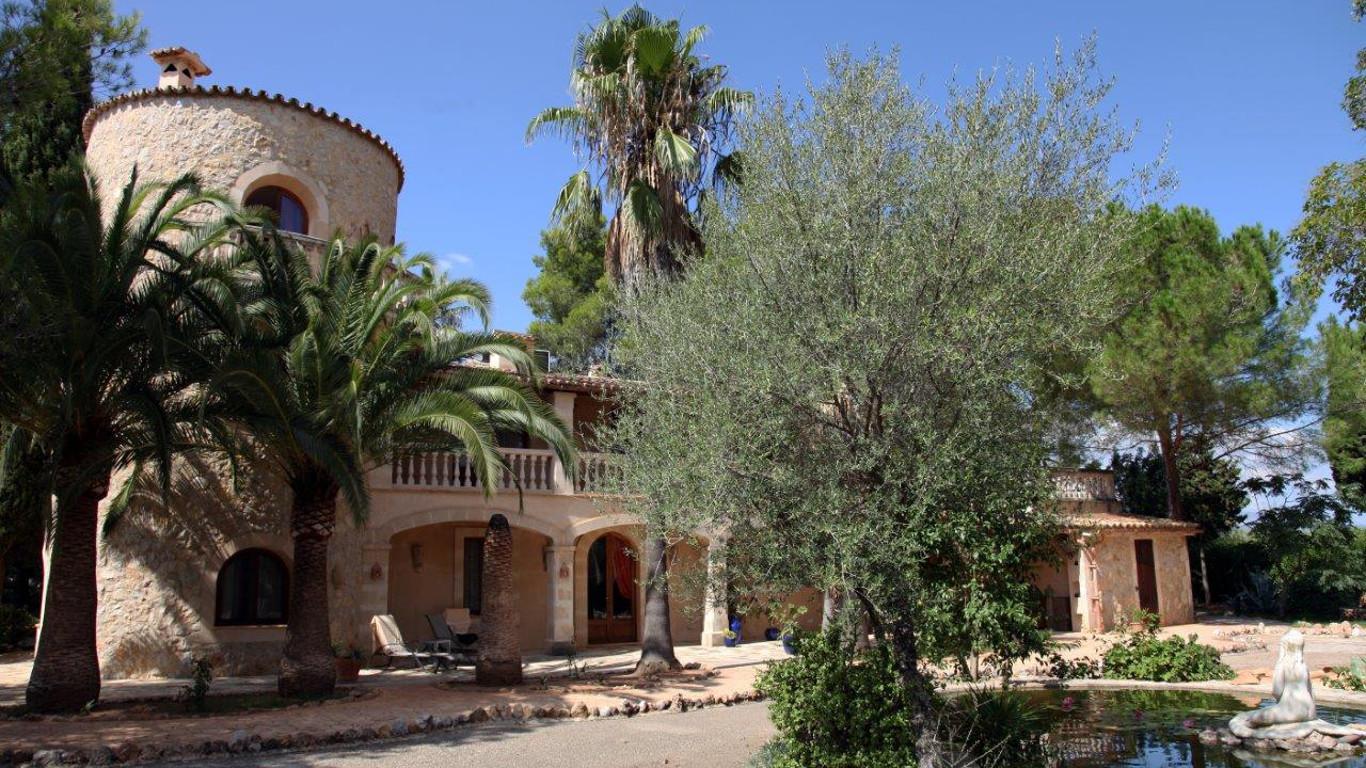 Baleareninsel abseits von Stränden und Party – Mallorca