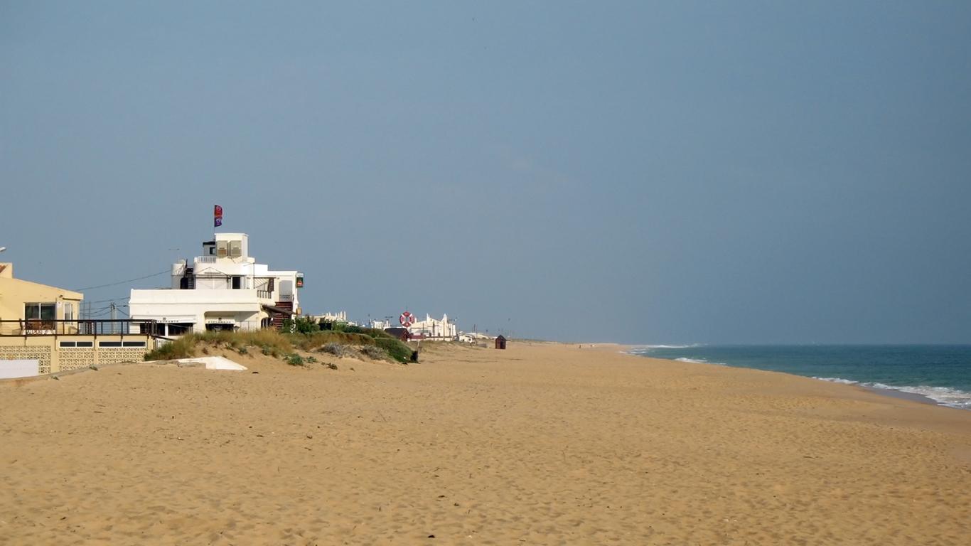 Faro – Schnell mal an die Algarve