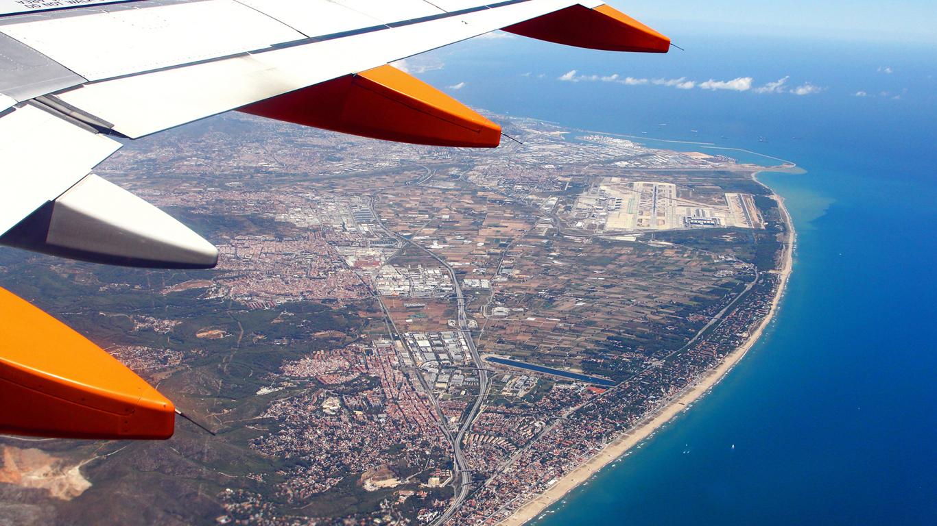 Barcelona – Strandvisite statt Citytour