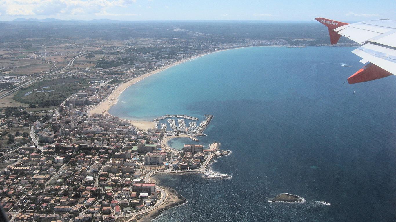 Mallorca – Strandexpress an die Inselküste