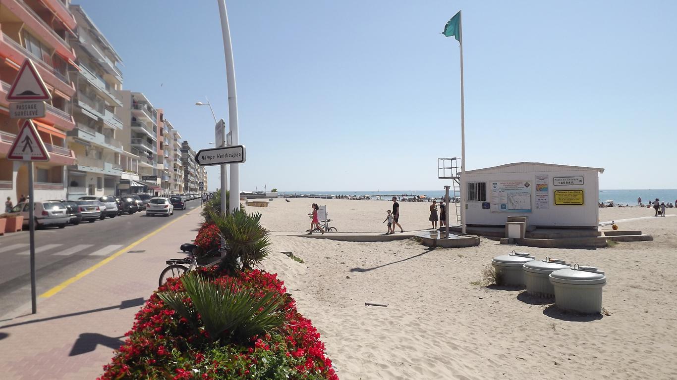 Montpellier – Mit dem Billigflieger an den Strand