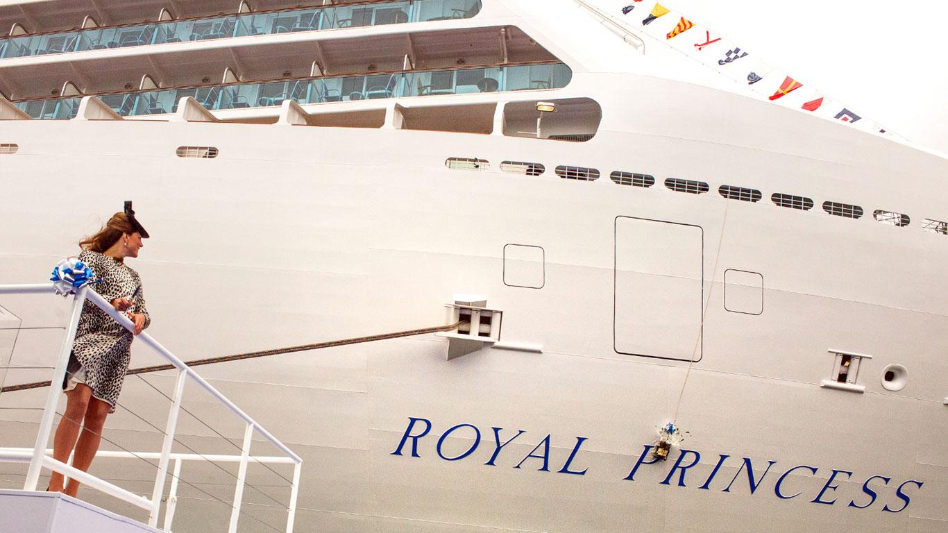 Royal Princess statt Royal Baby – Kate Middleton: