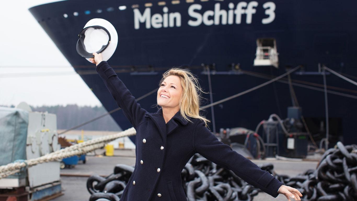 Atemlos über dem Meer – Helene Fischer:
