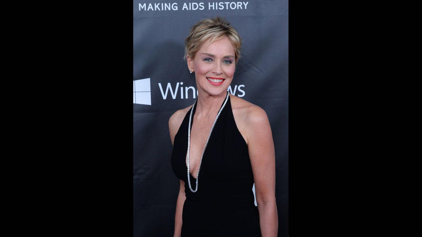 Hollywood-Legende für exklusives Flussschiff – Sharon Stone: