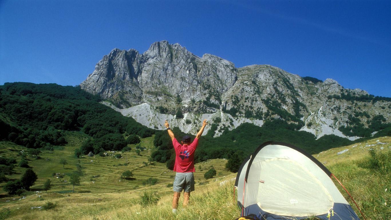 Italien abseits der Touristenecken