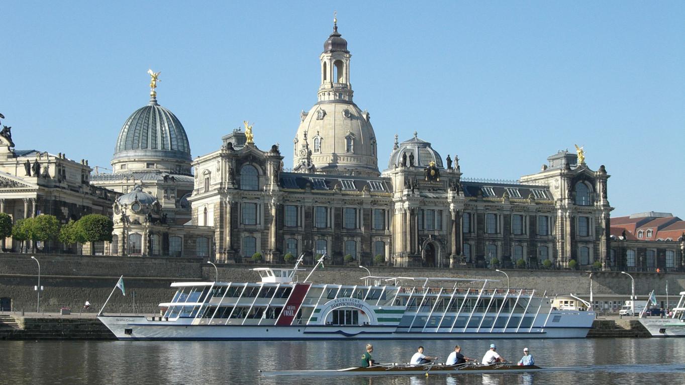 6. Dresden