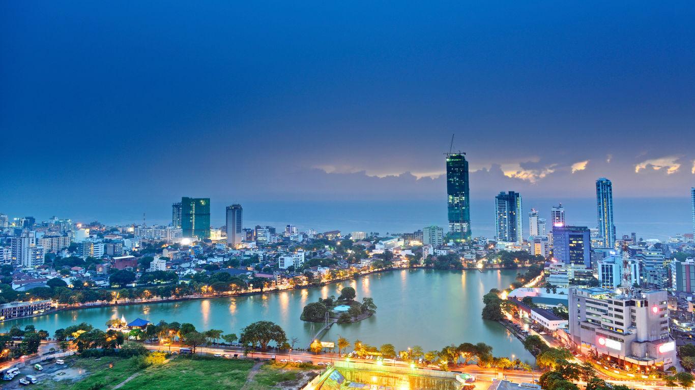 Südostasien und Naher Osten