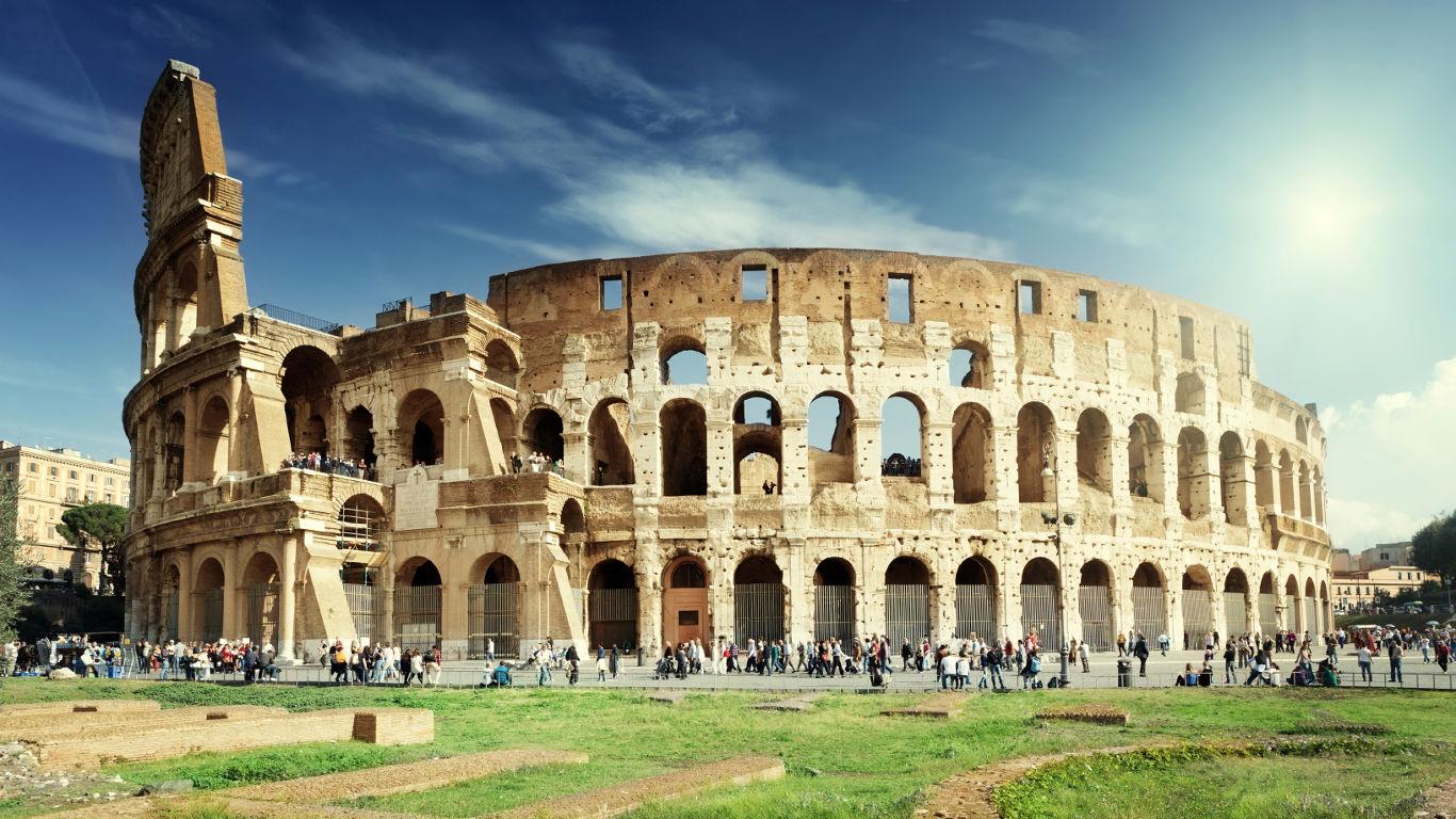 Zum Jubiläum der Barmherzigkeit nach Rom
