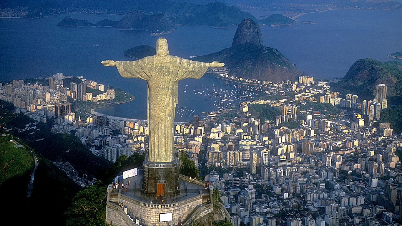 Sportliche und kulinarische Highlights in Rio