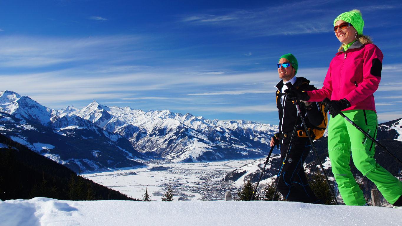 Alternativen zum alpinen Skisport