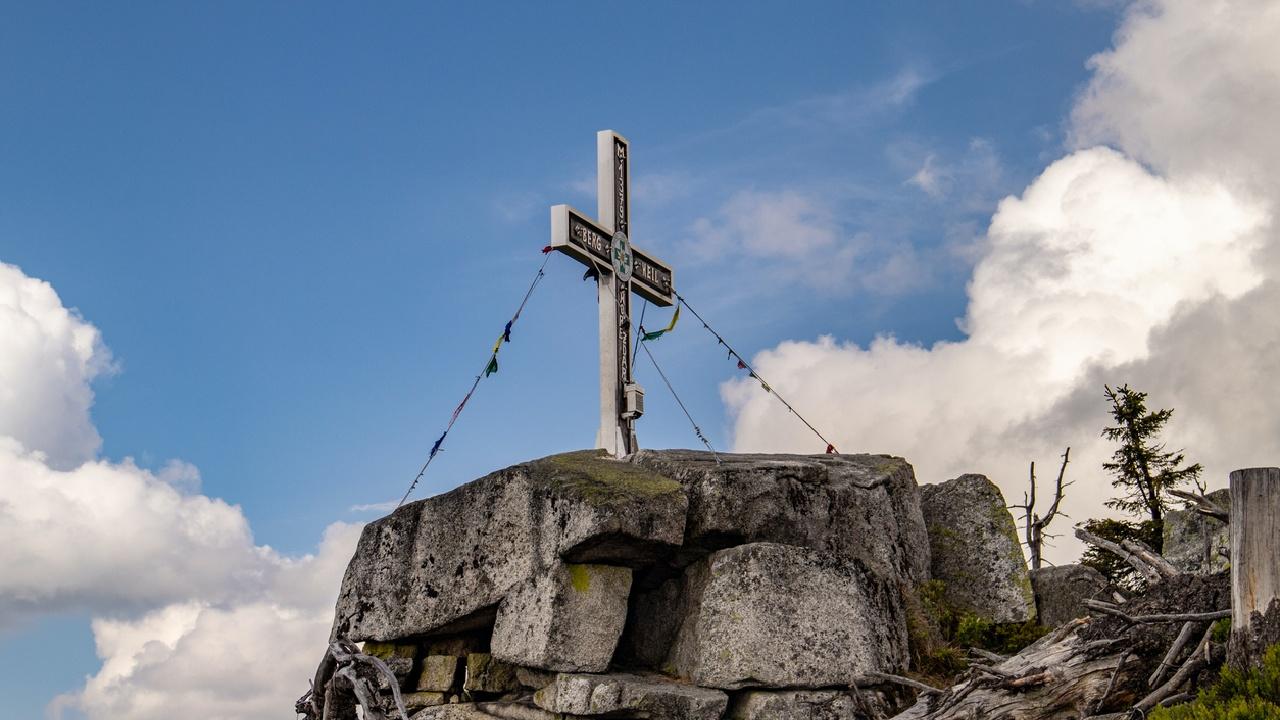 Plöckenstein – der geschichtsträchtige Dreiländerberg
