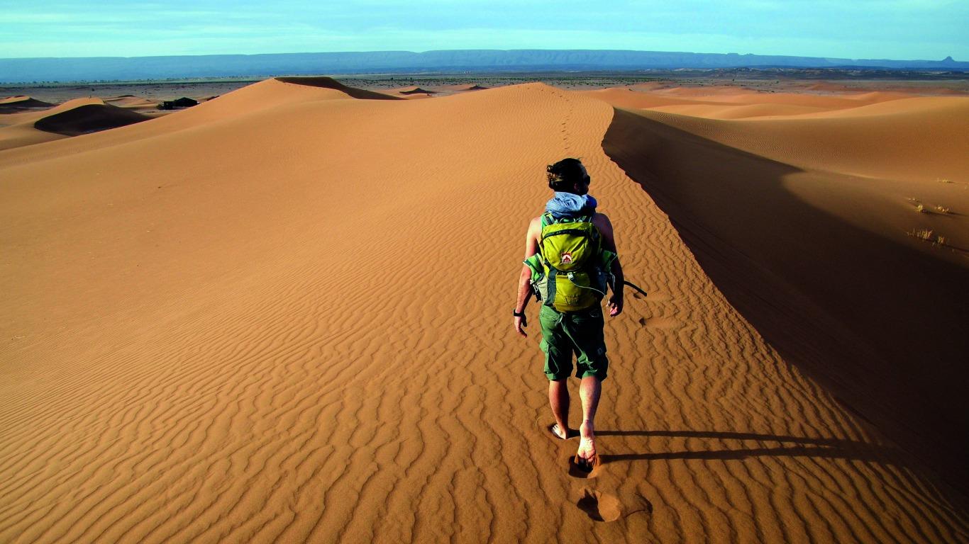 Marokko zum Kennenlernen