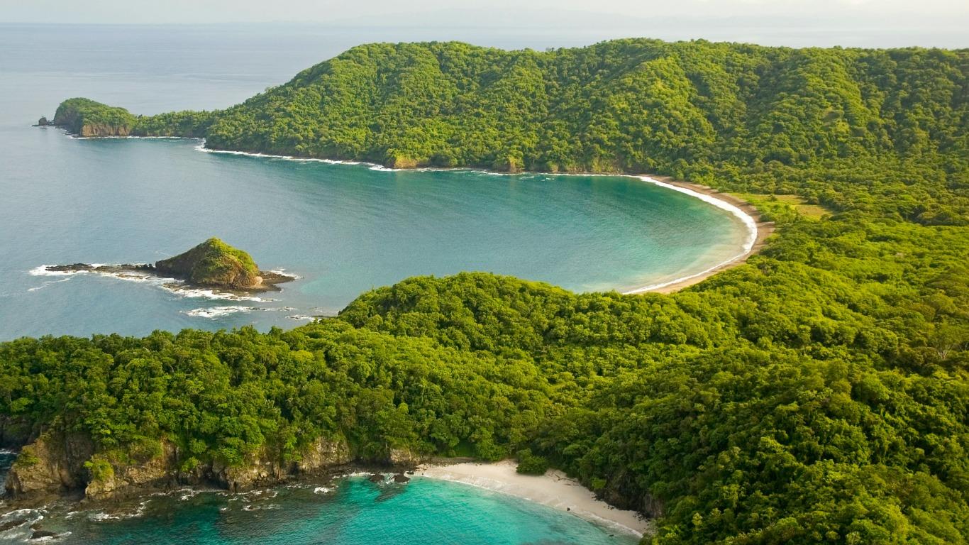 Costa Rica naturnah entdecken