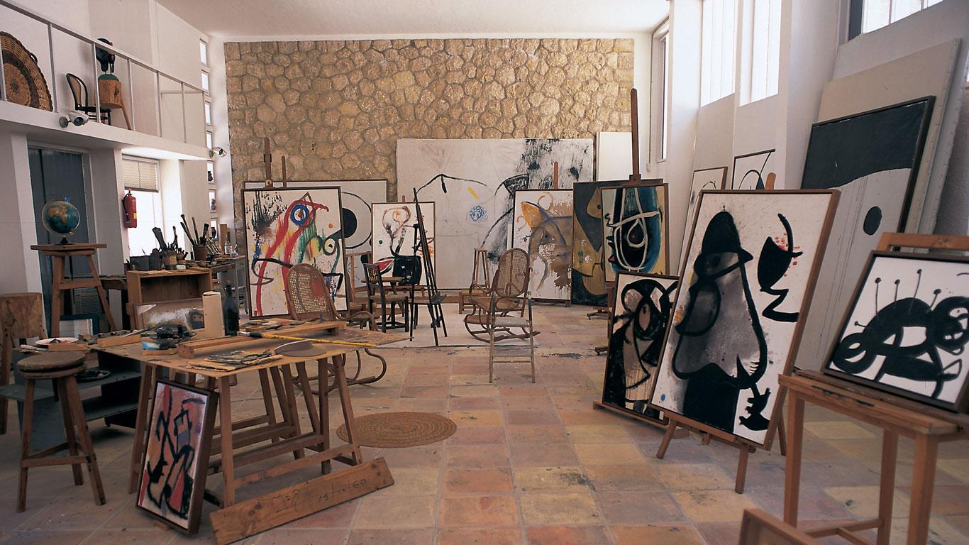 Mallorca und die Kunst