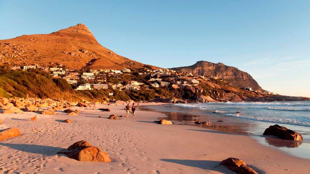 Elf Stunden Sonne täglich – Urlaub am schönsten Kap der Welt