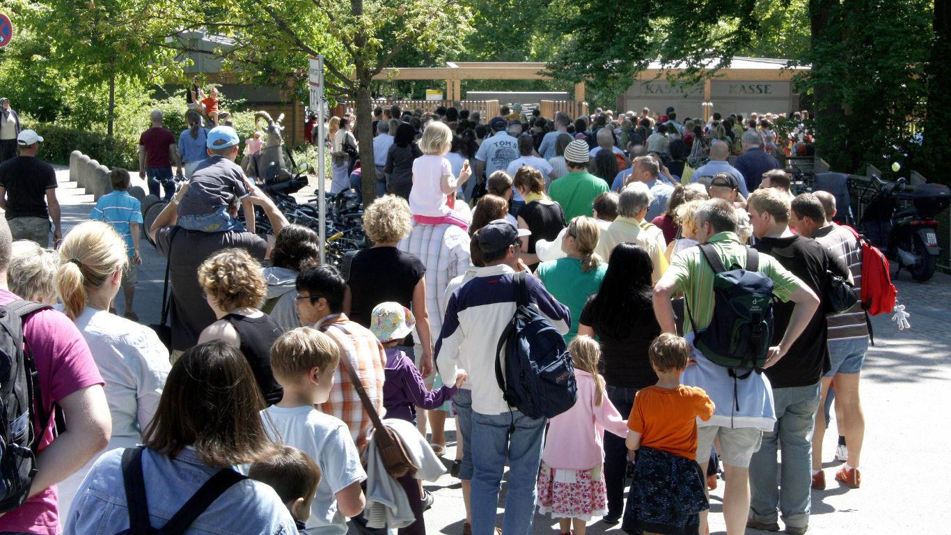 München: Der älteste Geozoo der Welt