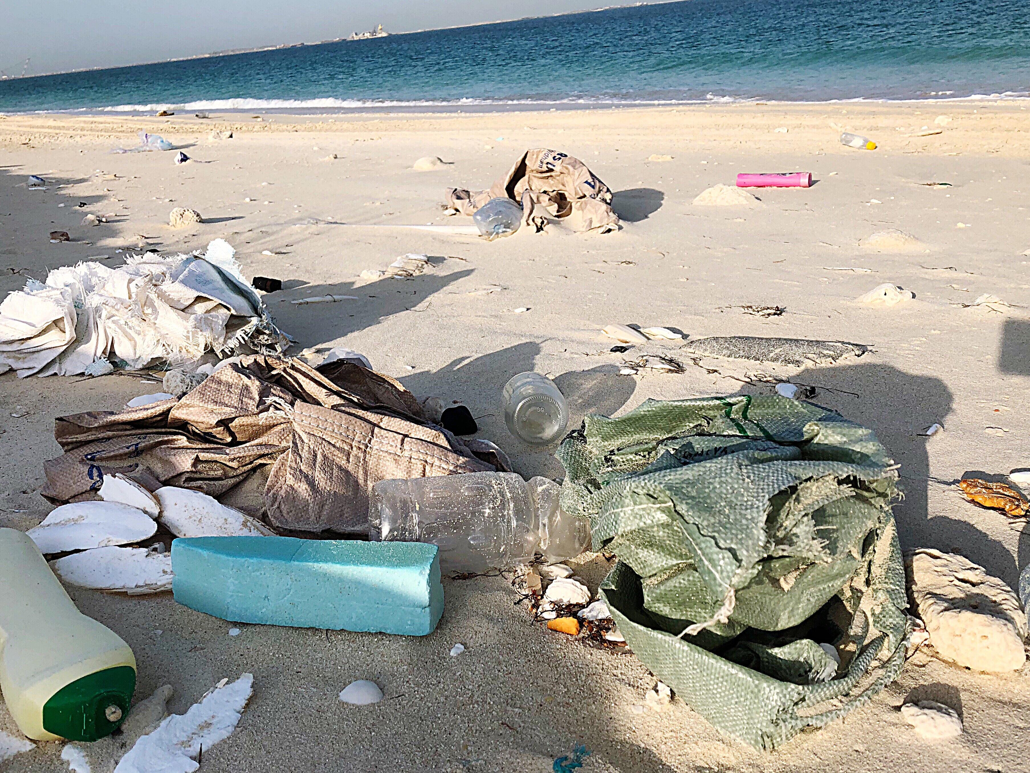 Plastikmüll in den Ozeanen besteht überwiegend aus Geisternetzen