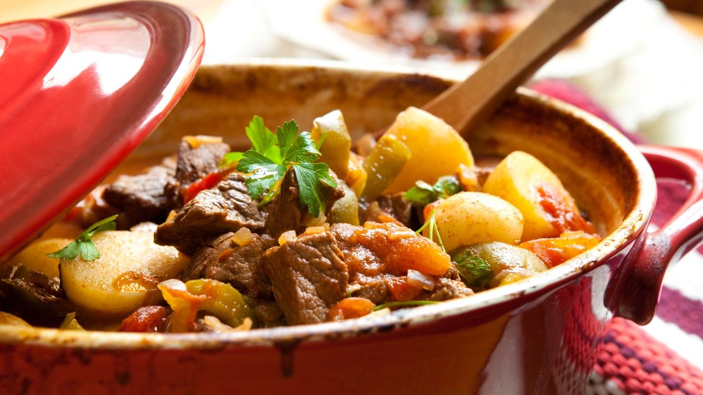 Eintöpfe und Suppen länger lagern