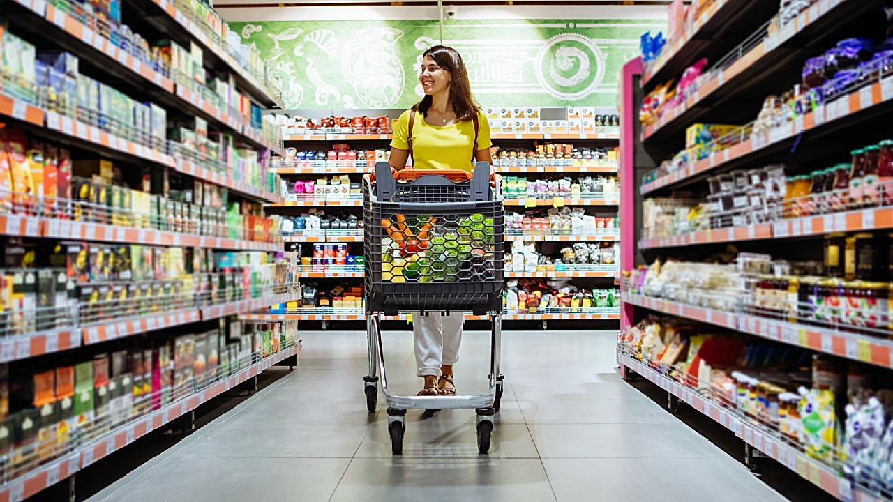 Bewusster einkaufen