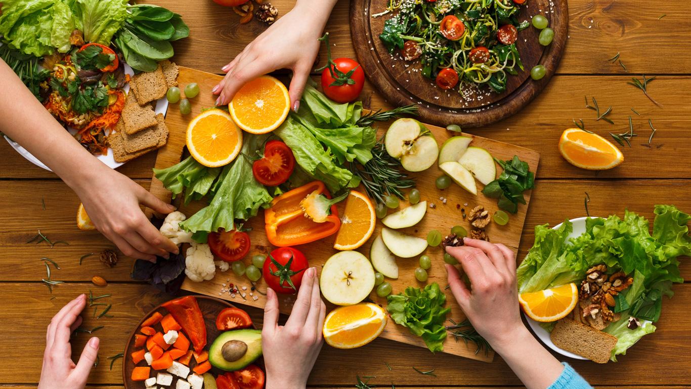 Was der hohe Fleischkonsum für die Menschheit und die Welt bedeutet. Klicken Sie sich durch die Bilder!
