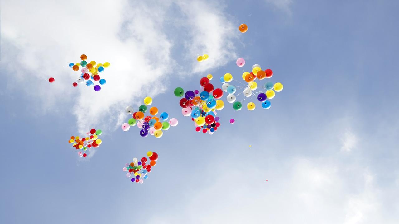 Tödliche Luftballons