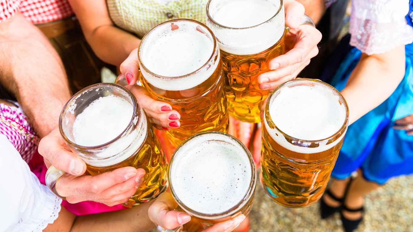 1 Liter Bier – 300 Liter Wasser