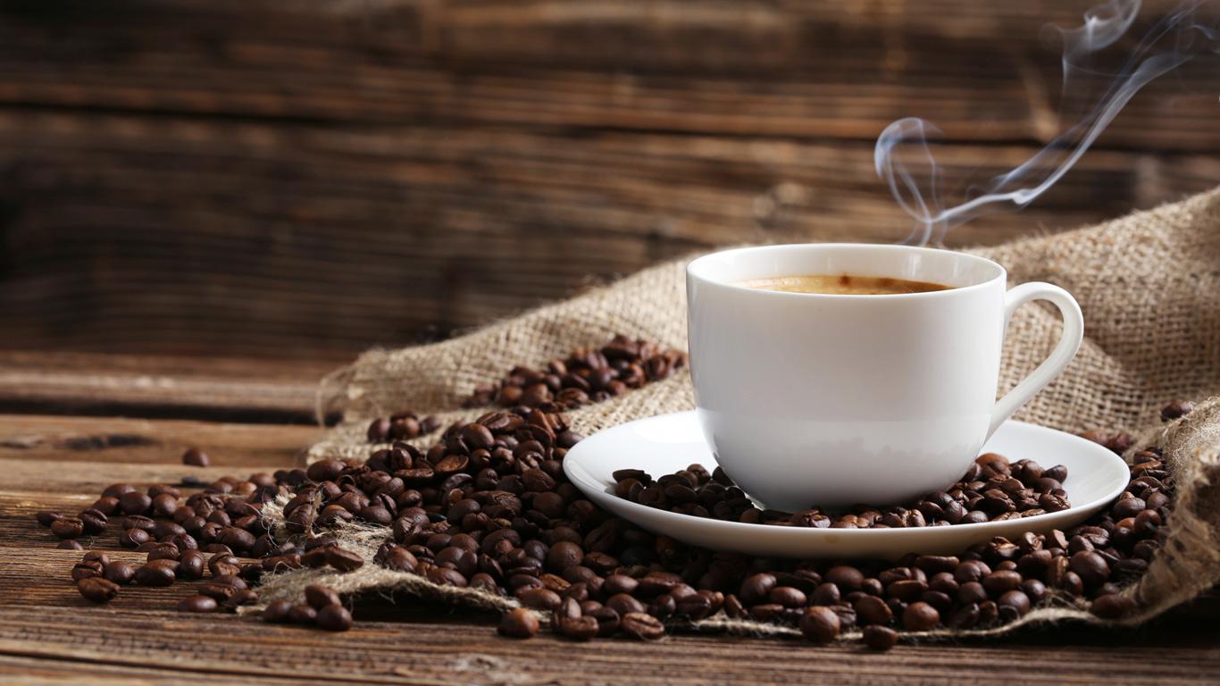 1 Kilo Röstkaffee – 21.000 Liter Wasser
