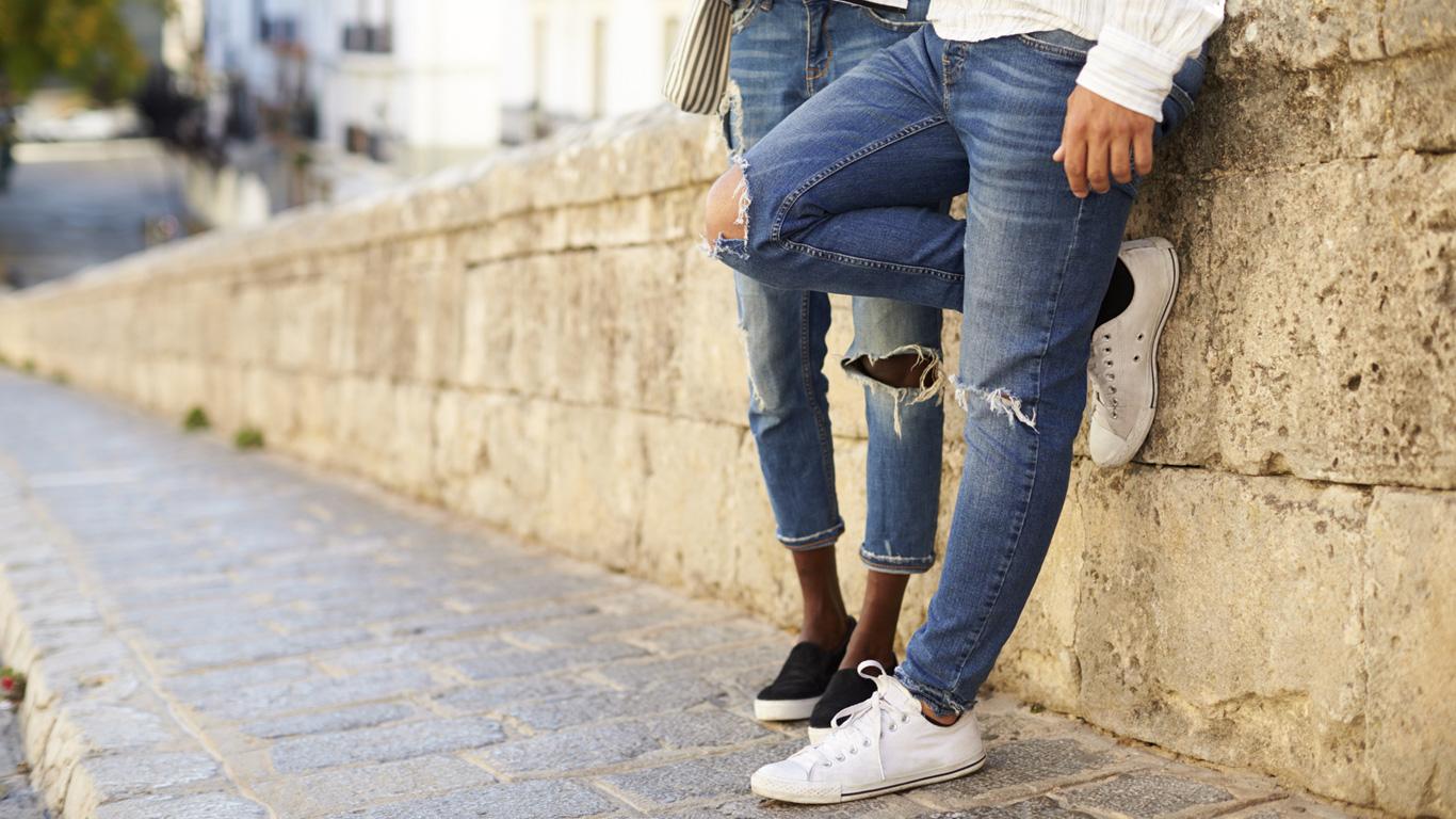 1 Jeans – 11.000 Liter Wasser