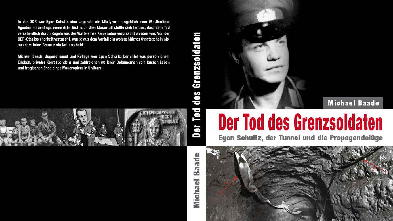 Buchtipp: Der Tod des Grenzsoldaten