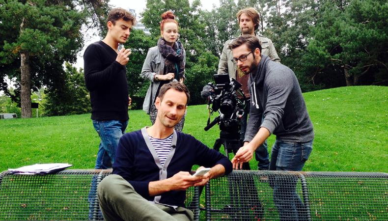 Backstage: Q - Das Innovationsmagazin - Welt der Wunder TV